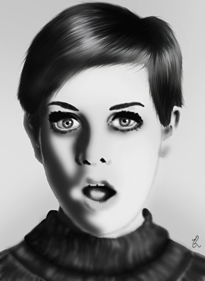 Twiggy by Mlle-Alexe